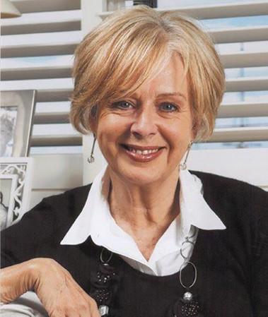 Lady Joan Hardy OAM