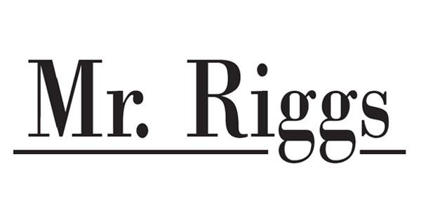 Mr. Riggs