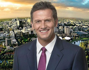 Mark Soderstrom, Mix102.3 Breakfast Host & Sports Presenter with Channel Seven Adelaide
