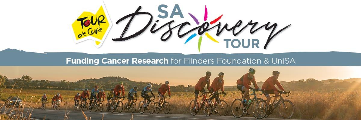 SA Discovery Tour